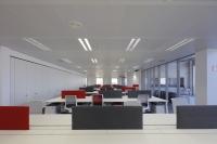 Mesas operativas oficina