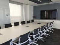 mesa reuniones 20 personas