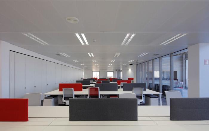 Barcelona Oficinas