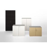 Modelos mueble archivador File Wood