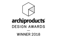 Grupo Estel premiado en Archiproducts Design Awards