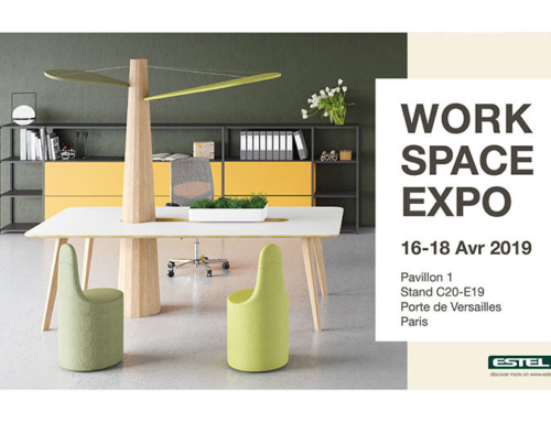 Estel & Expo Workspace 2019