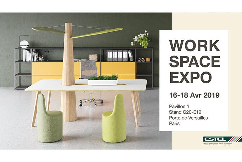 Expo Workspace 2019