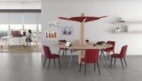 Mobiliario oficina mesa coworking