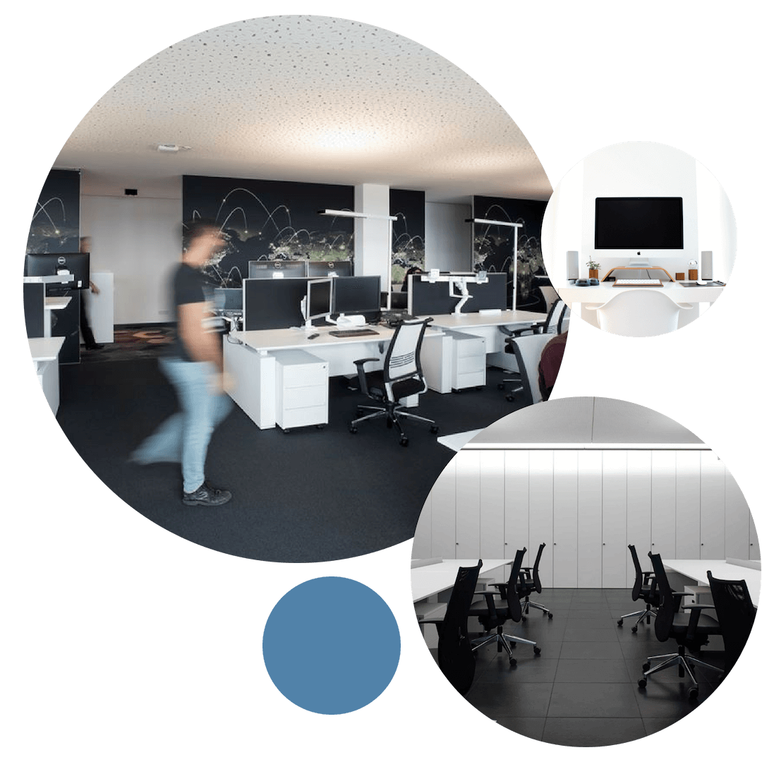 Smart Office by Estel Service